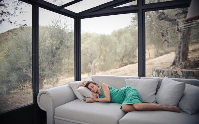 5 reasons why taking a nap can make you a better mom