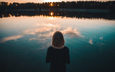 5 ways self-reflection can improve the happiness and meaning in your life.